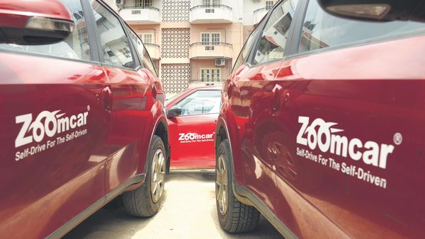 Zoomcar Receives $30 Million from Sony Fund, Others in Fresh Round