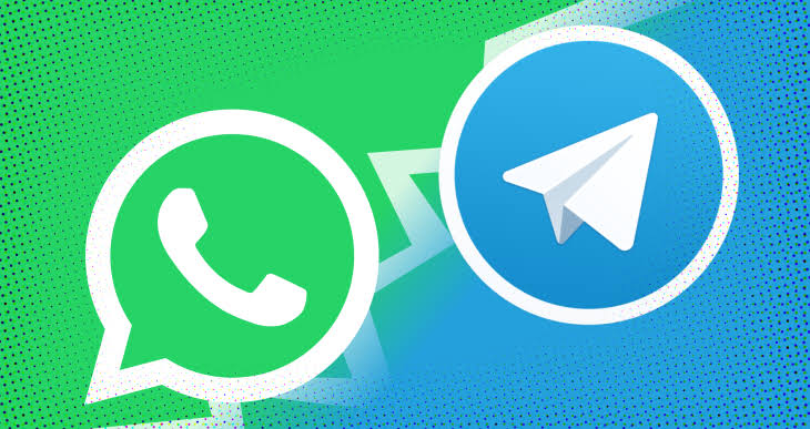Telegram to Capitalise on WhatsApp's Bad Reputation After Bezos Hack
